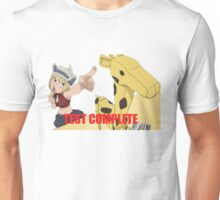 Soul Eater - Patty and Giraffe shirt Unisex T-Shirt