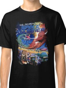 Space Harrier Classic T-Shirt