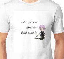 Soul Eater - Crona shirt Unisex T-Shirt