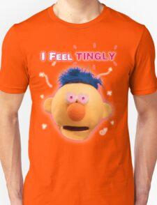 DHMIS - Tingly Don't Hug Me I'm Scared 3 Unisex T-Shirt