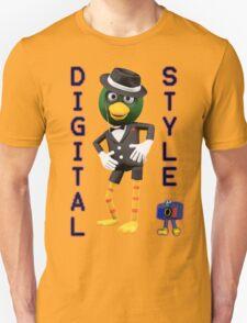 DHMIS - Stylin' Don't Hug Me I'm Scared 4 Unisex T-Shirt