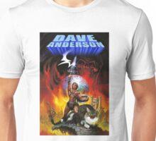 Dave Anderson Heman Unisex T-Shirt