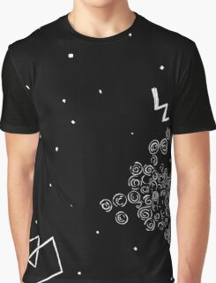 Mind Storms Graphic T-Shirt