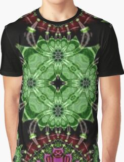 Tranquil Treasures Graphic T-Shirt
