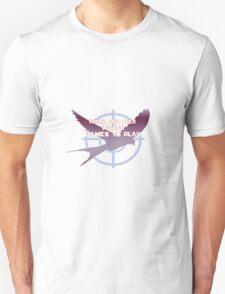 Hunger Games Unisex T-Shirt