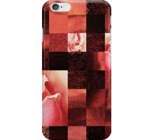 Hidden Roses Squared  iPhone Case/Skin