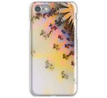 desert forming iPhone Case/Skin