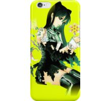 lenellee flowers iPhone Case/Skin