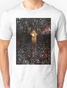 Iron Emu Unisex T-Shirt