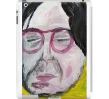 Portrait 3 iPad Case/Skin