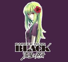 amber from darker than black  Unisex T-Shirt