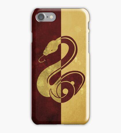 Slytherdor iPhone Case/Skin
