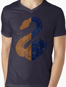Slytherclaw Mens V-Neck T-Shirt