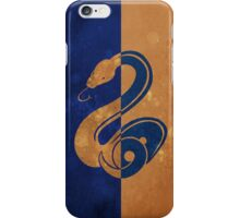 Slytherclaw iPhone Case/Skin