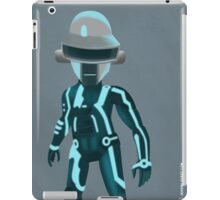 Daft Punk Tron Themed iPad Case/Skin