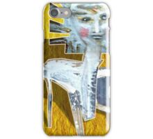the heart of the soul iPhone Case/Skin