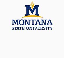 montana state university logo Unisex T-Shirt