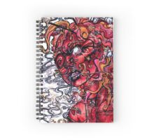 Opiate Delirium Stationary Spiral Notebook