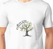 Hunger Games Hanging Tree Unisex T-Shirt