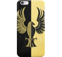 Ravenpuff iPhone Case/Skin