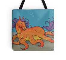 OctoHorse Tote Bag