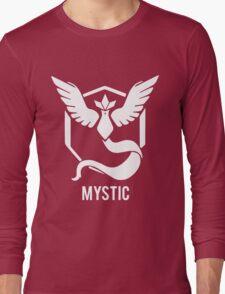 Pokémon GO: Team Mystic Long Sleeve T-Shirt