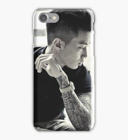 Jay Park - Art of Movement iPhone Case/Skin