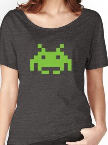 Invaders from space! Women's Relaxed Fit T-Shirt