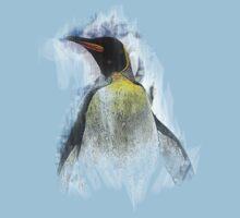 The Emperor Penguin One Piece - Short Sleeve