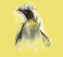 The Emperor Penguin Kids Tee