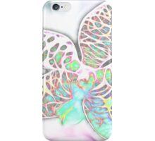 Orchid numero tres iPhone Case/Skin