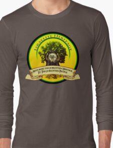 IH CUSTOM LOGO Long Sleeve T-Shirt