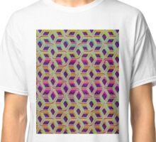 dunnoz knit #1 Classic T-Shirt
