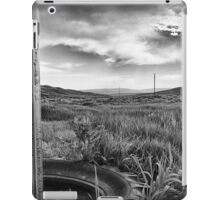Willow Springs Station iPad Case/Skin