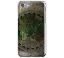 gulli verde I iPhone Case/Skin