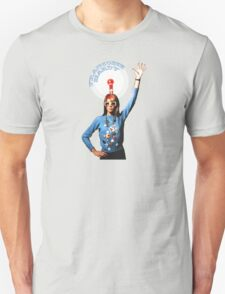 Francoise Hardy exclusive design! Unisex T-Shirt