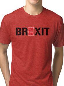 BREXIT Tri-blend T-Shirt