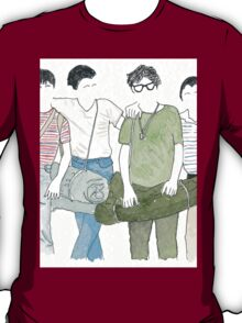 Stand By Me - Always T-Shirt