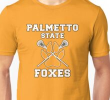 Palmetto State Exy Unisex T-Shirt