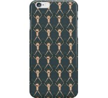 Rick and Morty – Morty Shield iPhone Case/Skin