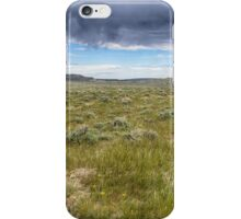 Mormon Trail iPhone Case/Skin
