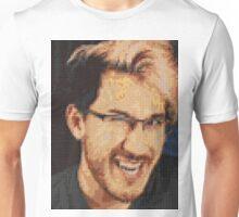 Markiplier-Wink Unisex T-Shirt