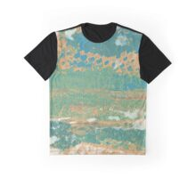 Playa Del Rey Graphic T-Shirt