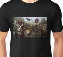 President Donald Trump and his Legion Save America! Unisex T-Shirt