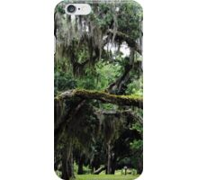 Princess Plantation 17 iPhone Case/Skin