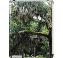 Princess Plantation 17 iPad Case/Skin