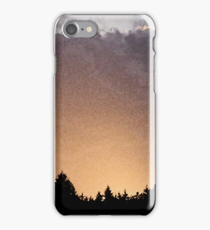 Twilight of the Gods iPhone Case/Skin