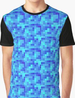 Cool Blocks Graphic T-Shirt