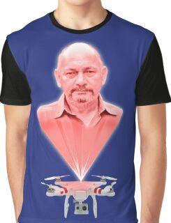 Señor Benjamin. Jardinero extraordinario Graphic T-Shirt