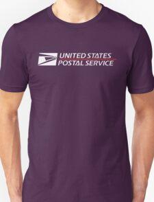 USPS logo Unisex T-Shirt